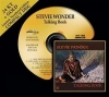 Stevie Wonder - Talking Book [24KT Gold HDCD]