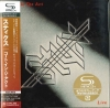 Styx - Caught In The Act (2СD) [Mini LP SHM-CD]