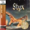 Styx - Equinox [Mini LP SHM-CD]