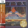 Styx - Paradise Theatre [Mini LP SHM-CD]