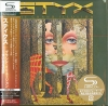 Styx - The Grand Illusion [Mini LP SHM-CD]