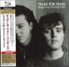 Tears For Fears - Songs From The Big Chair (2CD) [Mini LP SHM-CD] (Deluxe Edition)