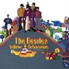 The Beatles - Yellow Submarine [180g Vinyl LP]