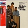 The Beatles - Yesterday And Today [Japan Vinyl LP Country Flag] Used