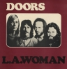 The Doors - L.A. Woman [Vinyl LP]