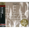 The Eagles - Hell Freezes Over [SHM-CD]
