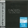 The Eagles - The Long Run [Mini LP SHM-CD]