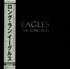 The Eagles - The Long Run [Japan Vinyl LP] Used