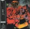 The Gun - Gun [Mini-LP CD]