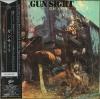 The Gun - Gunsight [Mini-LP CD]