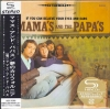 The Mamas And The Papas - If You Can Believe Your Eyes & Ears [SHM-CD]