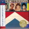 The Who - Who's Missing & Two's Missing (2CD) [Mini LP SHM-CD]