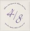 Thelonious Monk - 4 / 8 {Vinyl LP]