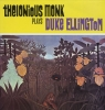 Thelonious Monk - Plays Duke Ellington [Vinyl LP]