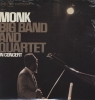 Thelonious Monk - Big Band And Quartet In Concert [180g Vinyl LP]