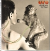 UFO - No Heavy Petting [Japan CD]