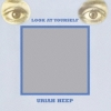 Uriah Heep - Look At Yourself [Limited Pressing] (Japan CD)