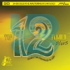 Various Artists - Top 12 in Gold [DXD 24K Gold CD] (Ultimate Version)