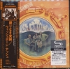 Wishbone Ash - Locked In [Mini LP SHM-CD]