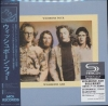 Wishbone Ash - Wishbone Four [Mini LP SHM-CD]