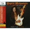 Yngwie Malmsteen - Perpetual Flame [Japan CD+DVD]