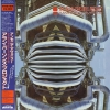 Alan Parsons Project - Ammonia Avenue [Japan Vinyl LP] Used
