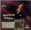 Frank Sinatra - Swing Easy! [Japan Vinyl LP] Used