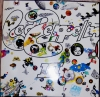 Led Zeppelin - Led Zeppelin III [Vinyl LP Atlantic 2401 002 Rare]