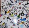 Led Zeppelin - Led Zeppelin III [Vinyl LP Atlantic 2401 002 Rare]