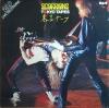 Scorpions - Tokyo Tapes [Vinyl 2LP 1st Press Rare]